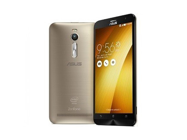 ASUS ZenFone 2 , 4GB,64GB GOLD
